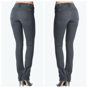 7 FOR ALL MANKIND MODERN STRAIGHT LEG